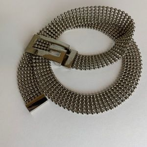 Vintage Heavy Ball Chainmail Waist Belt